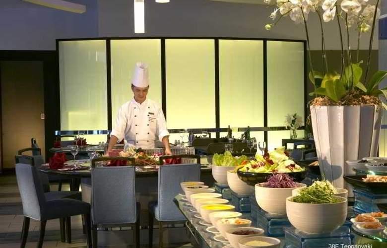The Splendor Hotel Kaohsiung - Restaurant - 10