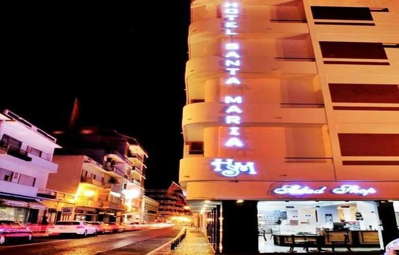 Stay Hotel Faro Centro - Hotel - 0