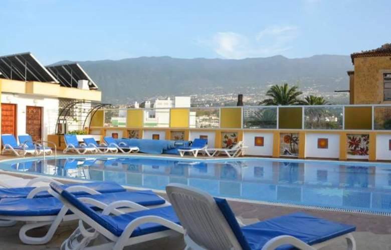 Casa Del Sol - Pool - 18