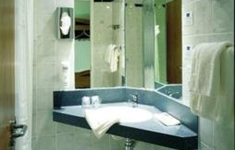 Holiday Inn Express Swindon - West - Room - 4