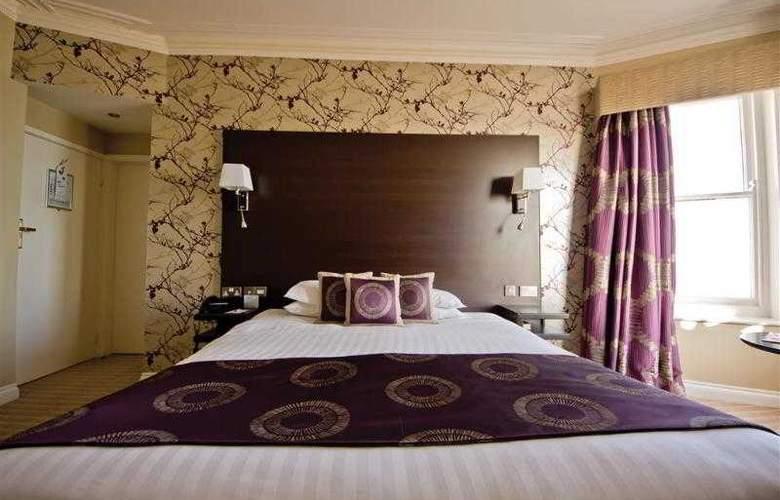 Best Western York House - Hotel - 54