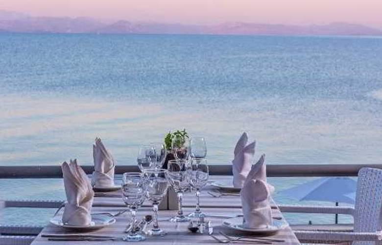 Aeolos Beach Resort - Restaurant - 19