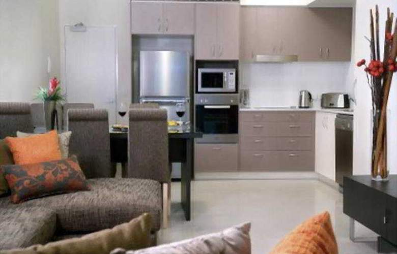 Oaks Aspire - Room - 2