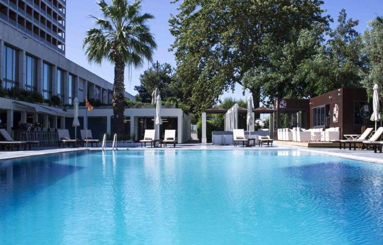 Classical Makedonia Palace - Pool - 26