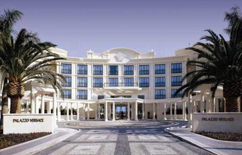 Palazzo Versace - General - 2
