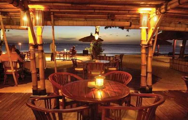 Belmond Jimbaran Puri Bali - Bar - 5