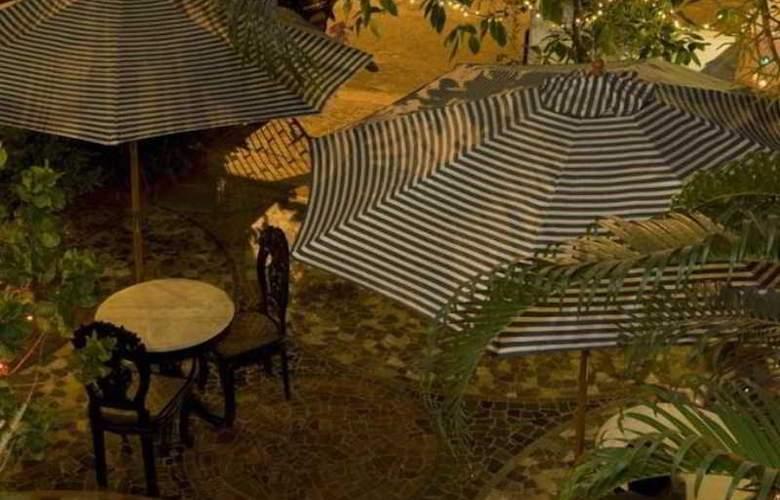Welcomheritage Panjim Inn - Hotel - 4