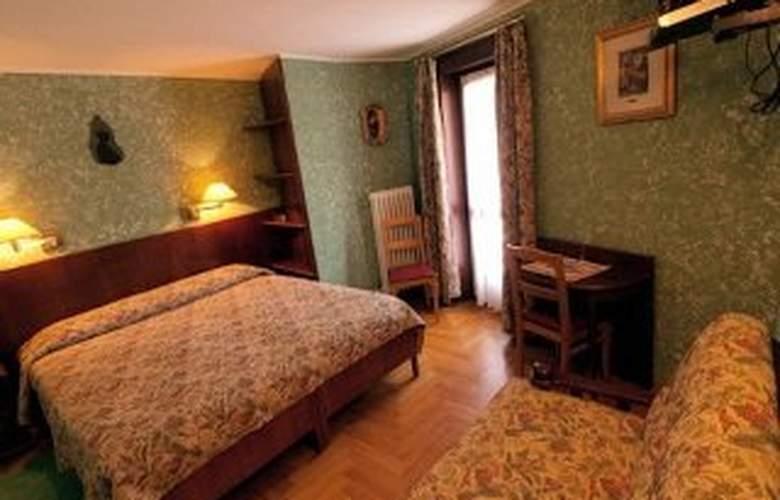 Breuil - Room - 2