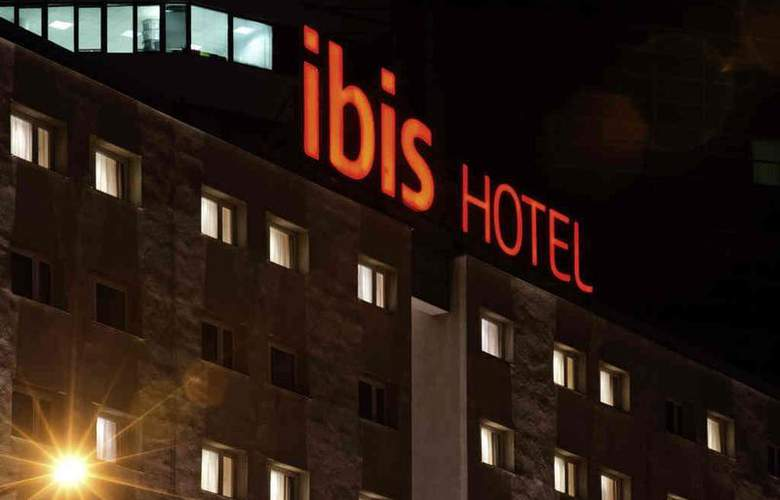 Ibis Warszawa Centrum - Hotel - 9