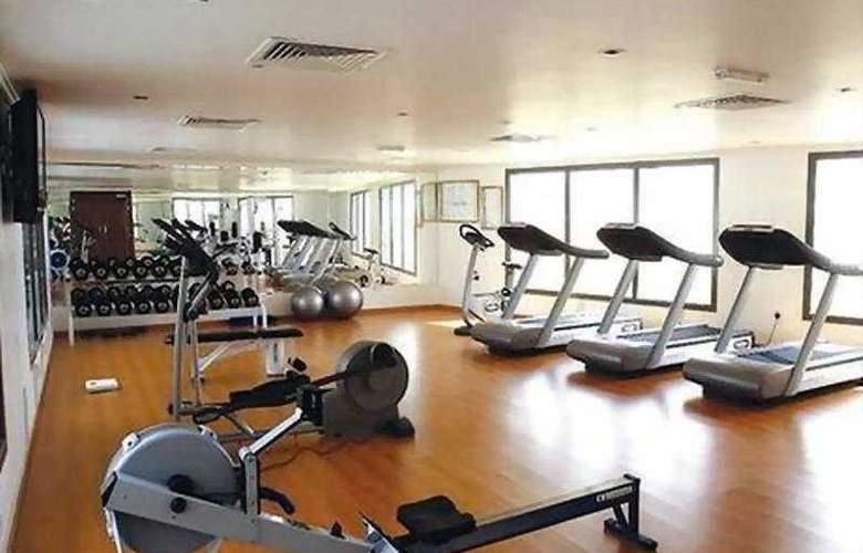 Royal Ascot Hotel Apartment - Sport - 7