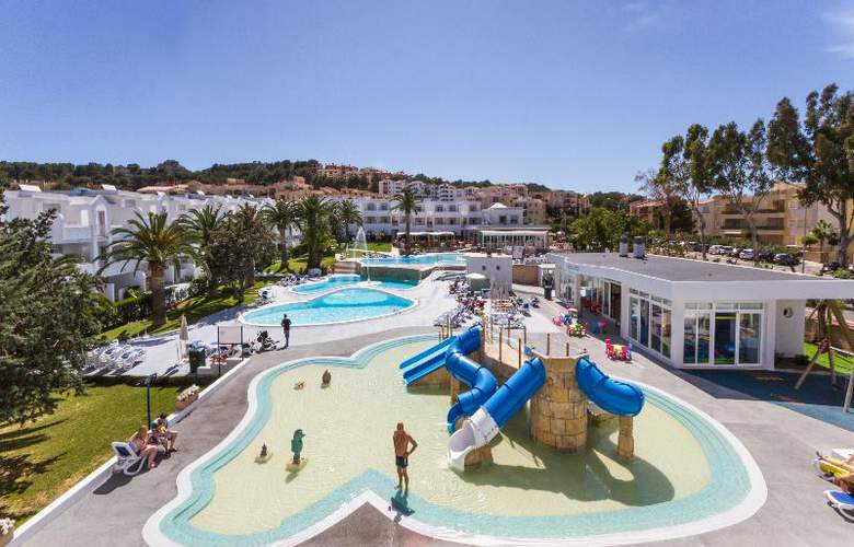 Jutlandia Family Resort - Pool - 6