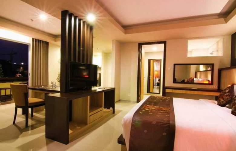 The Kana Kuta Hotel - Room - 17