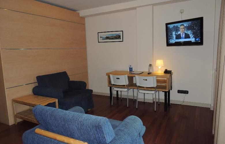 Apartamentos Mundaka - Room - 18