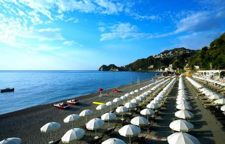 Villa Diodoro - Beach - 14