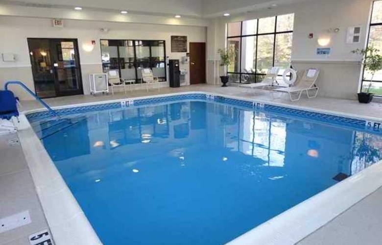 Hampton Inn Buckhannon - Hotel - 2