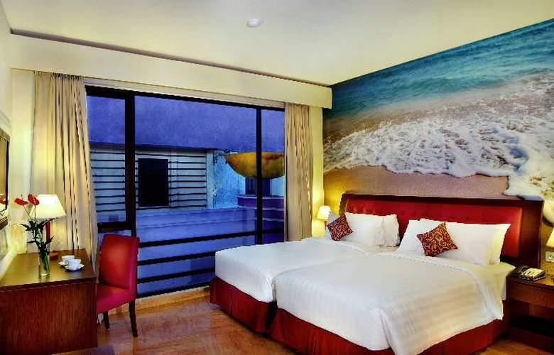 Quest Hotel Kuta Central Park - Room - 4