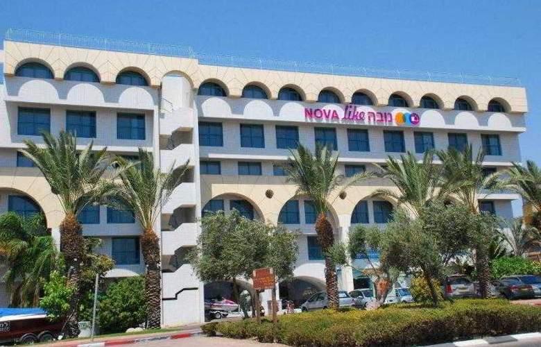 Nova Like Hotel - Room - 16