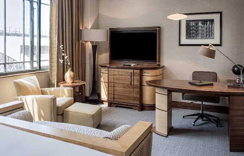 Hilton London Paddington - Room - 10