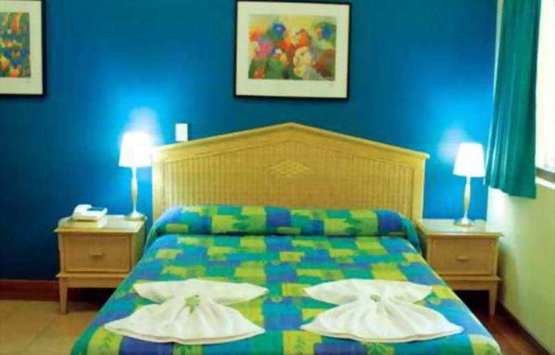 Palms City Resort - Room - 0