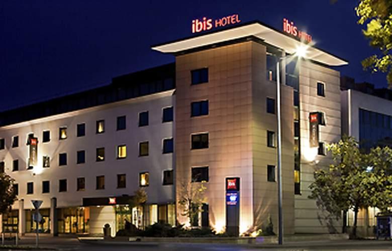 Ibis Gyor - Hotel - 6