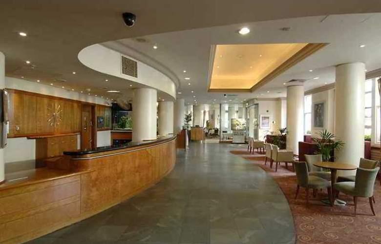 Hilton Nottingham - Hotel - 6