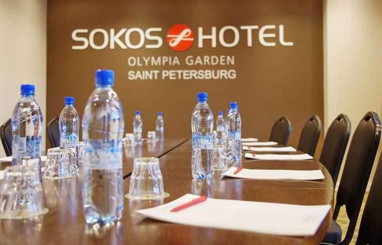 Original Sokos Olympia Garden - Conference - 4