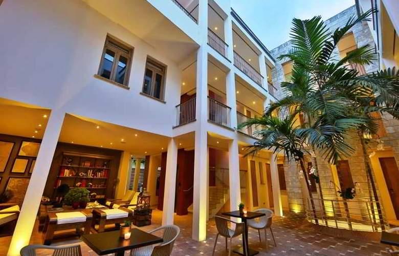 Billini - Hotel - 12