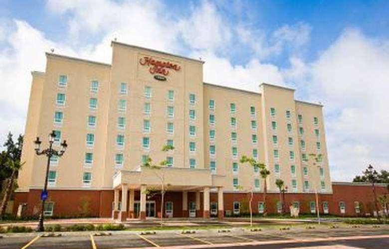 Hampton Inn by Hilton Guadalajara-Aeropuerto - Hotel - 0