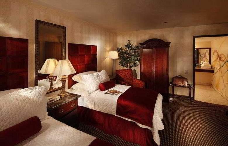 Best Western Sutter House - Hotel - 5