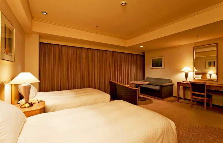 Century Royal Hotel - Hotel - 12