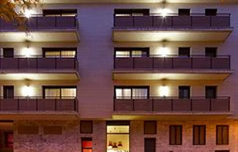 Castro Exclusive Residences Sant Pau - Hotel - 1