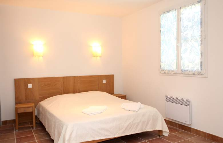 Residence Enclos de L'Aqueduc - Room - 4