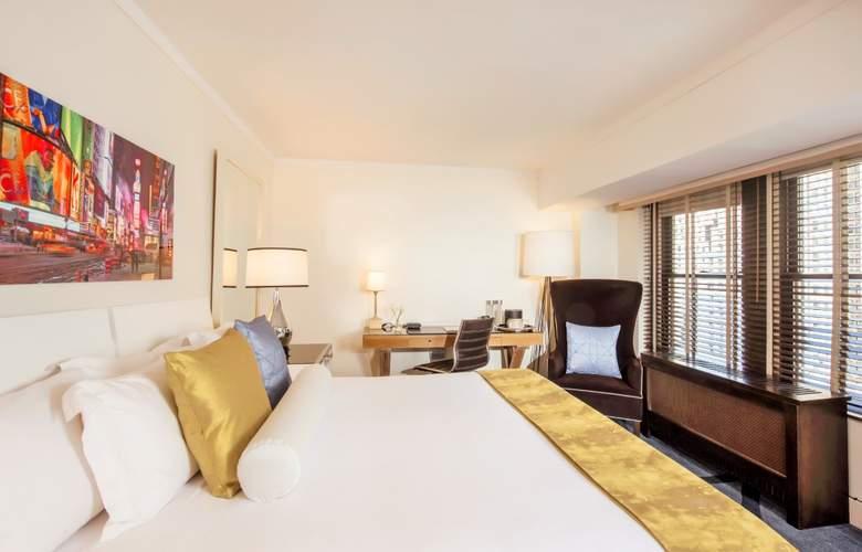 Iberostar 70 Park Avenue - Room - 17