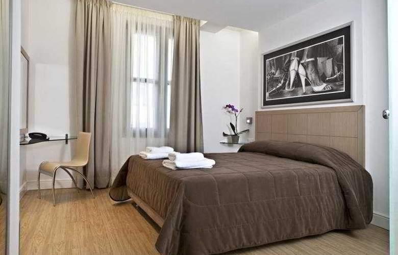 Chic Hotel - Room - 3