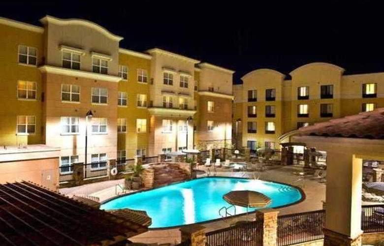 Residence Inn Phoenix Glendale Sports - Hotel - 22