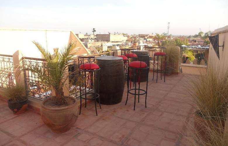 RIAD EL GUILHEM - Hotel - 6