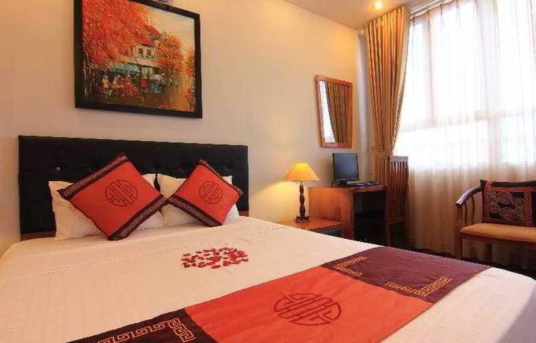 Hanoi Grand Hotel - Room - 7