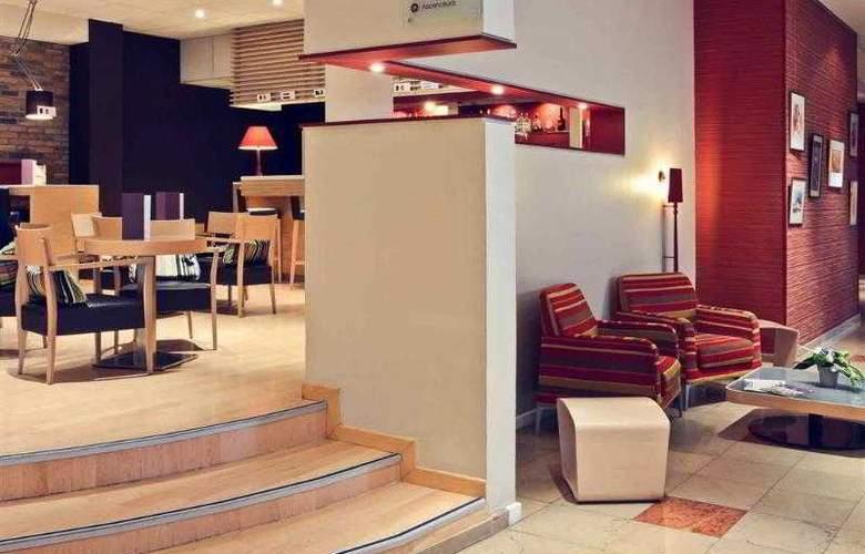 Mercure Atria Arras Centre - Hotel - 21