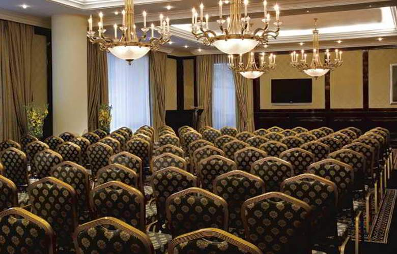 Ritz Carlton - Conference - 16