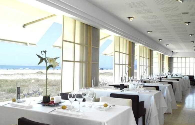 Bel Air Hotel - Restaurant - 8