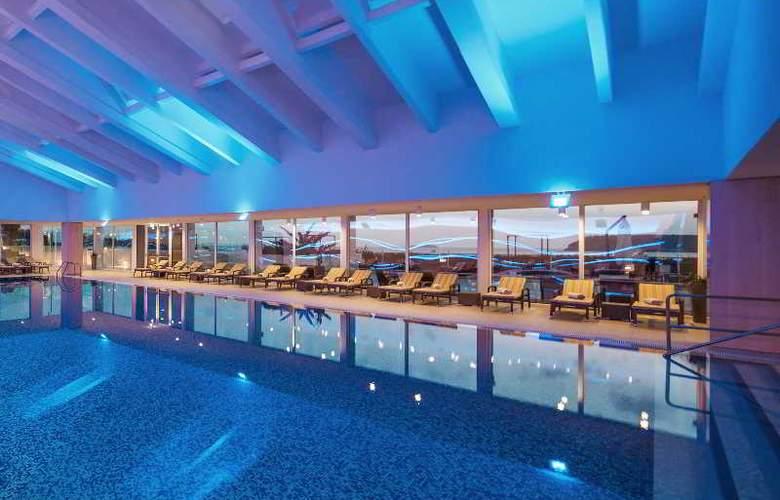 Valamar Dubrovnik President Hotel - Pool - 5