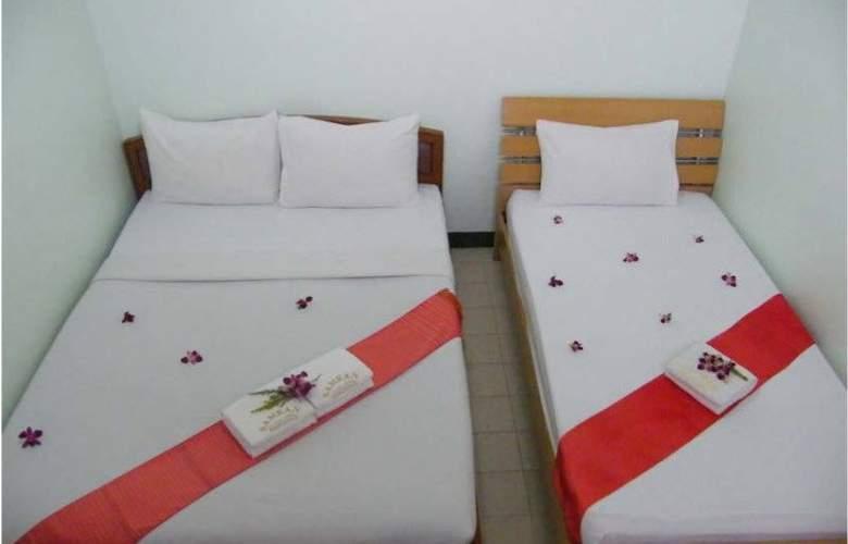 Samran Residence - Room - 6