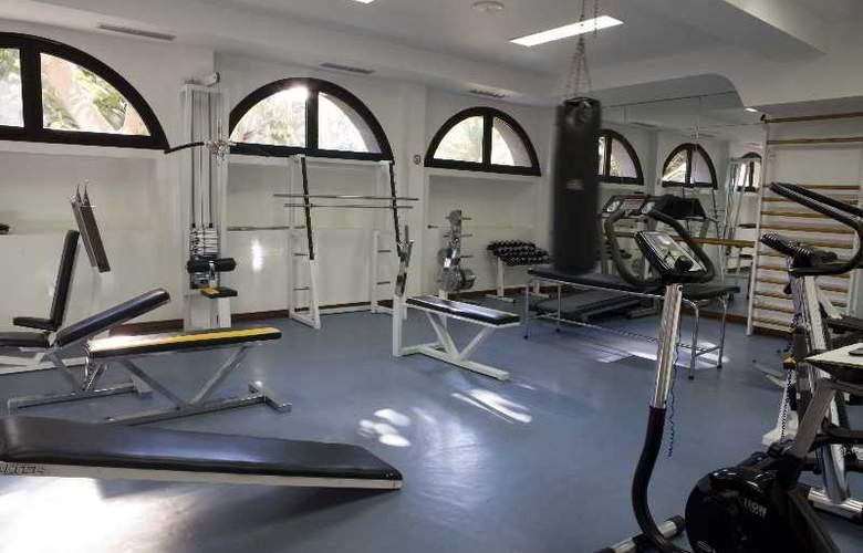 Escuela Santa Brigida - Sport - 3