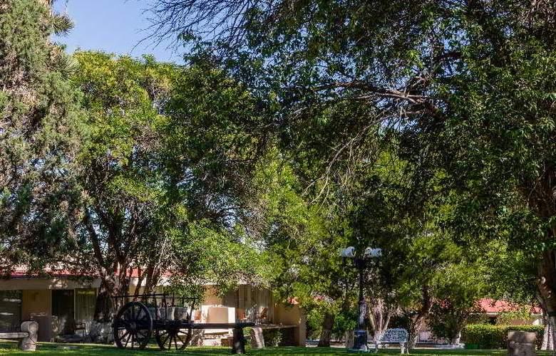 Camino Real Saltillo - Hotel - 3