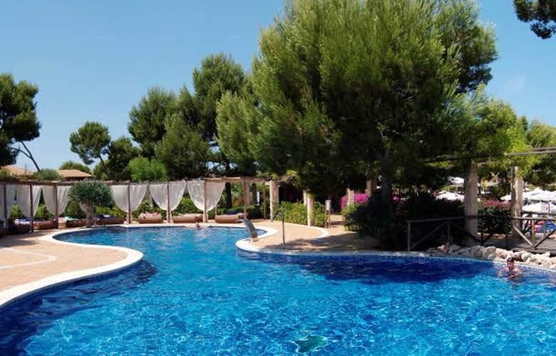 Zafiro Mallorca - Pool - 23