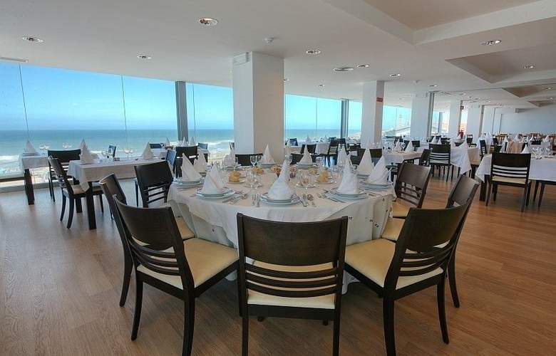 Mar & Sol - Restaurant - 8