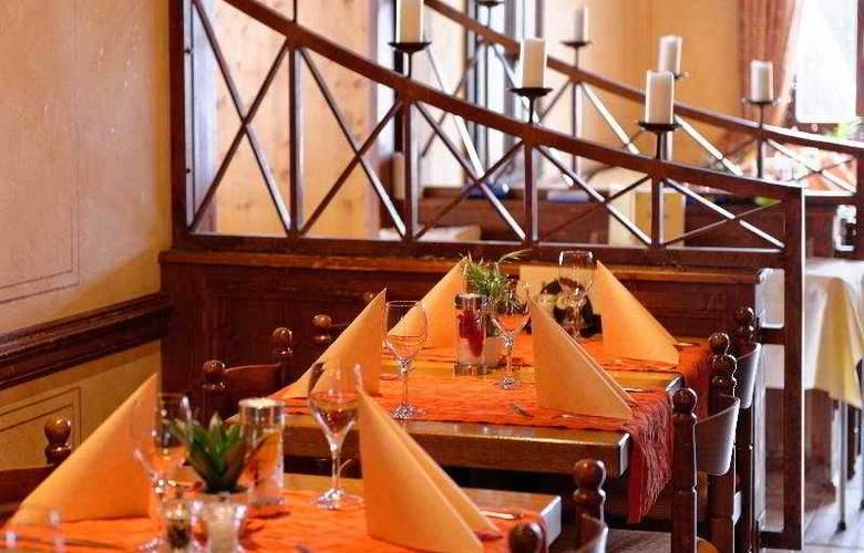 Spinne - Restaurant - 7