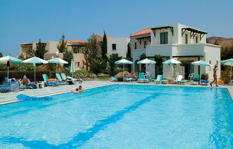 Iberostar Creta Panorama & Mare - Pool - 2
