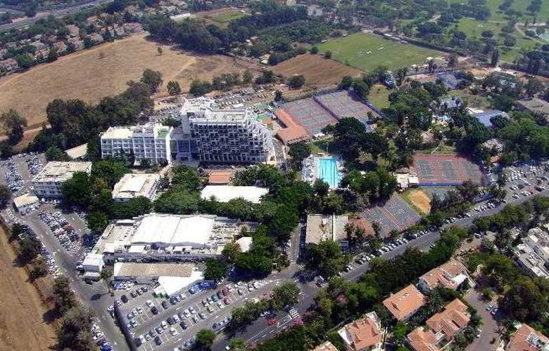 Kfar Maccabiah Premium Suites - Sport - 8