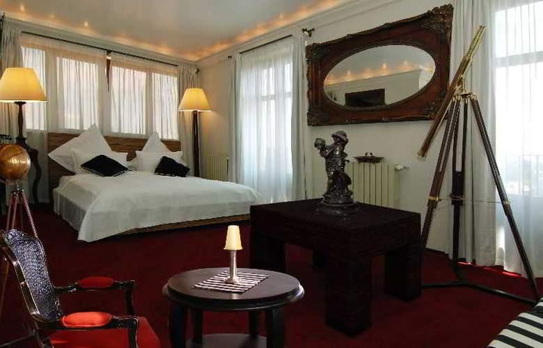 Residence Domenii Plaza - Room - 12